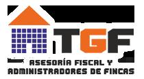 TGF Administradores de fincas Logo