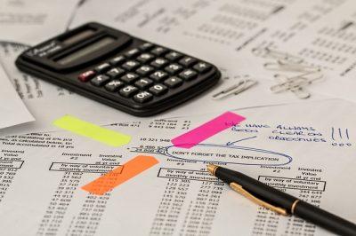 Valores de una asesoría fiscal parla
