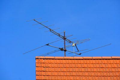 Antena comunitaria y administración de fincas Parla